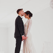 Wedding photographer Egor Likin (likin). Photo of 26.01.2018