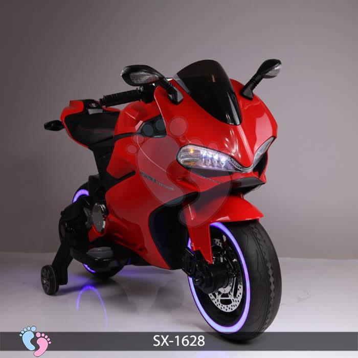 Xe mô tô điện thể thao Ducati SX-1628 10