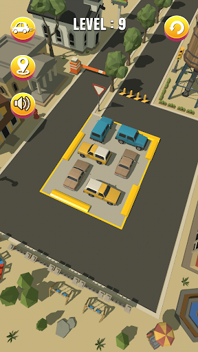 Parking Escape - Free Robux - Roblominer 1 screenshots 2