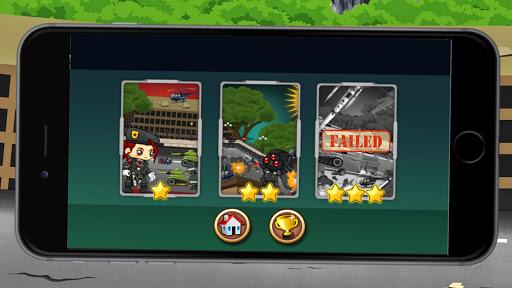 机器人战争x格斗游戏3|玩街機App免費|玩APPs