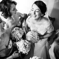 Wedding photographer Lucia Cavallo (fotogm). Photo of 17.02.2016
