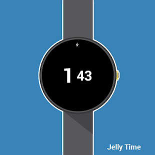 Simple Watch Face Collection- screenshot thumbnail