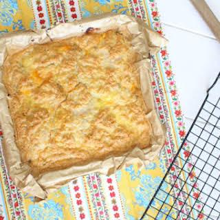 Chile Relleno Casserole {healthy and gluten free}.