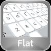 GO Flat Keyboard