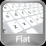 GO Keyboard Flat 3.1 Apk