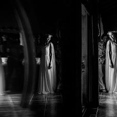 Wedding photographer Johnny García (johnnygarcia). Photo of 28.10.2017