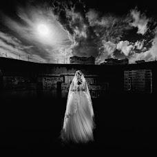 Fotógrafo de bodas Cristiano Ostinelli (ostinelli). Foto del 06.12.2017