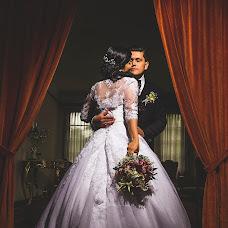 Wedding photographer Erick mauricio Robayo (erickrobayoph). Photo of 21.10.2017