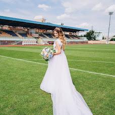 Wedding photographer Inga Makeeva (Amely). Photo of 02.10.2017