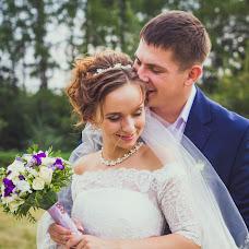 Wedding photographer Anastasiya Lyubickaya (AnLyubitskaya). Photo of 21.09.2016