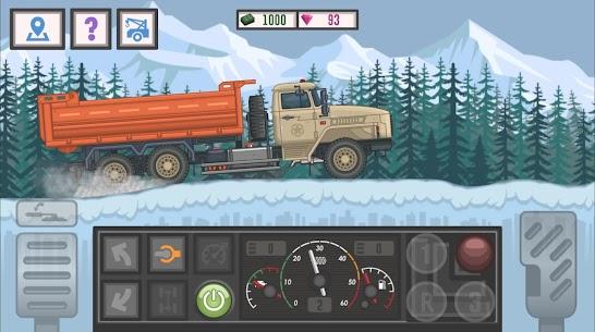 Best Trucker 2 MOD (Unlimited Currency) 4