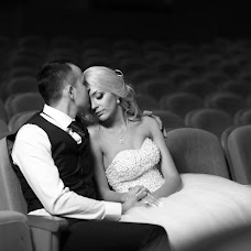 Wedding photographer Ivan Karchev (karchev). Photo of 05.12.2016