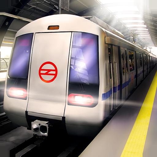 Indian Subway Driving Simulator