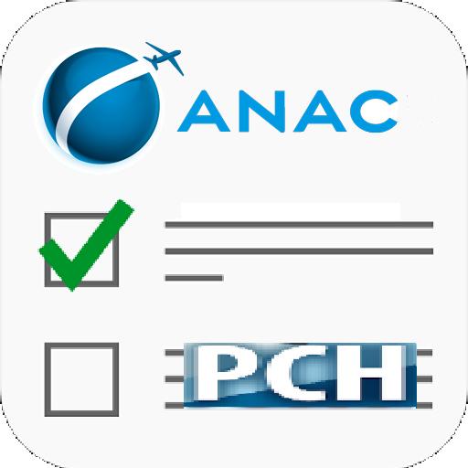 Simulados ANAC - PCH