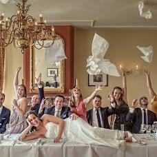 Wedding photographer Manola van Leeuwe (manolavanleeuwe). Photo of 04.09.2018