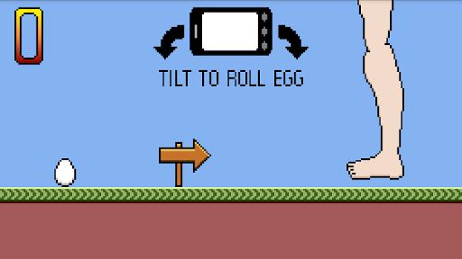 Lousy Egg