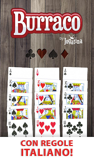 Burraco Online Jogatina: Carte Gratis Italiano apkpoly screenshots 17