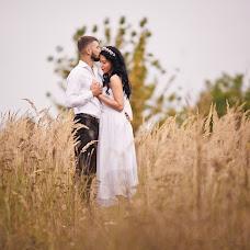 Wedding photographer Andrey Kucheruk (Kucheruk). Photo of 26.09.2016