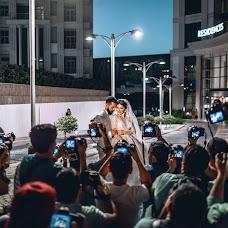 Wedding photographer Kelvin Gasymov (Kelvin). Photo of 11.06.2018