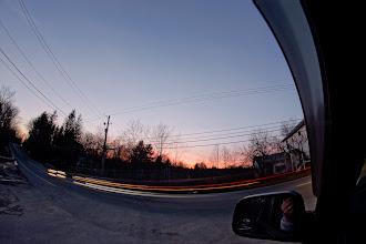 Photo: Nex-7 w/ Rokinon 8mm Fisheye Lens