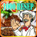 1000 Resep Masakan Lengkap icon