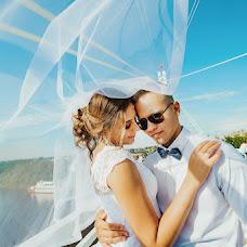 Wedding photographer Natalya Maksimova (Svetofilm). Photo of 05.11.2018