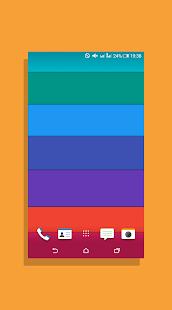 Color Wallpaper - náhled