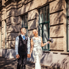 Wedding photographer Denis Derevyanko (derevyankode). Photo of 01.10.2016