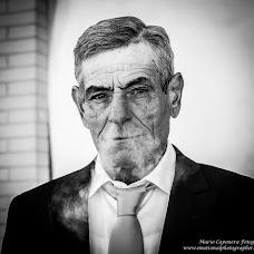 Wedding photographer Mario Caponera (caponera). Photo of 24.11.2016