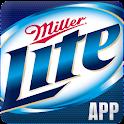 Miller Lite App icon