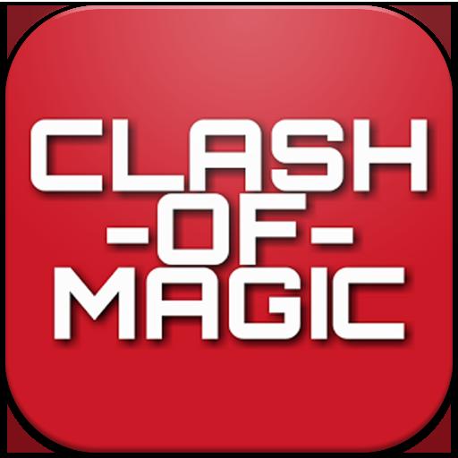 FHX COC Magic Pro Guides