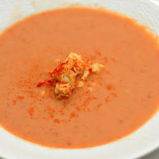 Lobster Bisque Without Cream Recipes.