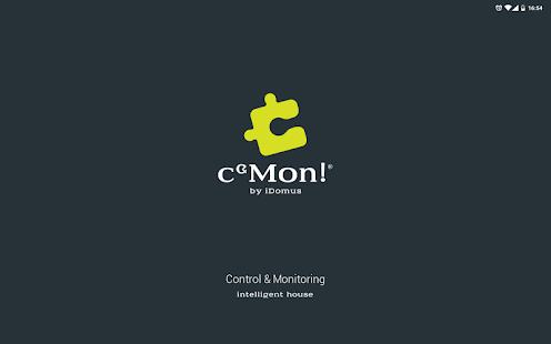 C&Mon! HD - náhled
