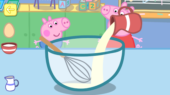 Peppa Pig: Sports Day MOD (All Stickers Are Open) 5