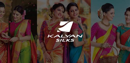 Kalyan Silks - Apps on Google Play