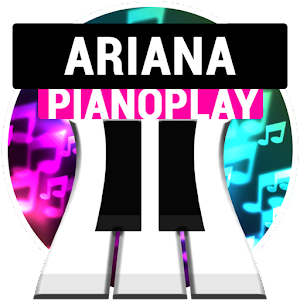 PianoPlay: ARIANA for PC and MAC