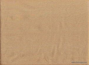 Photo: Hamilton 33 - Design Fedora - Color Terracotta Z 1362   Contents:  100% Powerloom Dupioni Silk
