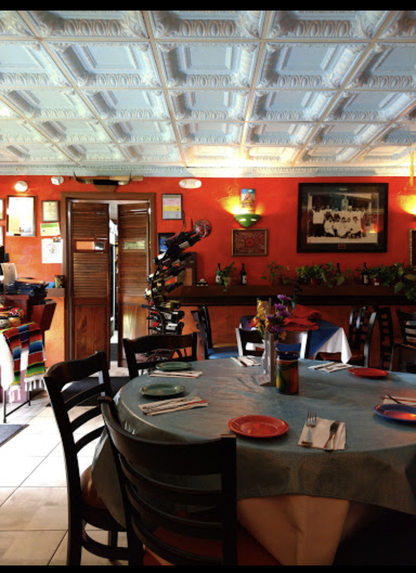 Gluten-Free at Money Pancho Mexican Restaurant