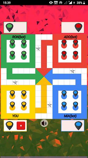 Ludo 2020 : Game of Kings  screenshots 12