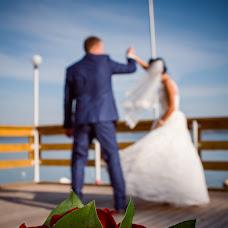 Wedding photographer Aleksandr Nikolaev (Fotonik). Photo of 09.10.2014