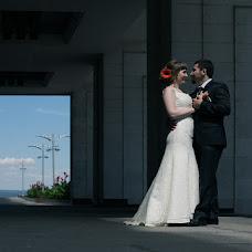 Wedding photographer Sergey Makarov (solepsizm). Photo of 25.07.2013
