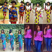 Top Kitenge Wear Designs APK