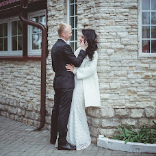 Wedding photographer Diana Korysheva (dikor). Photo of 18.10.2015