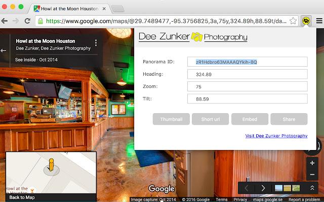 Dee Zunker Photography Embedder