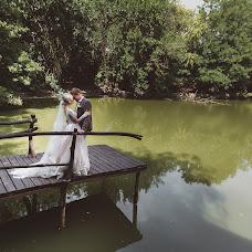 Wedding photographer Yuriy Pakkert (Packert). Photo of 06.08.2018