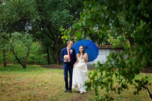 Wedding photographer Alesya Kashtalinchuk (AnimaSola). Photo of 01.10.2017