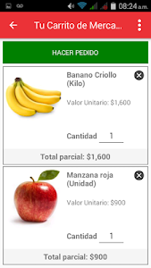 Mercados L. Pineda screenshot 3