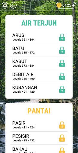 Teka Teki Silang - Sambung Kata Indonesia 3.2.0 screenshots 14