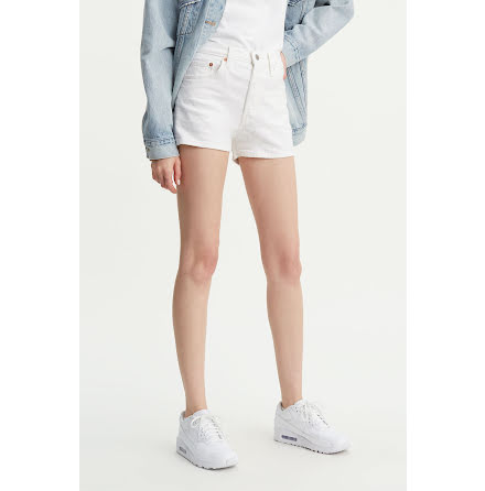 Levi's 501 original shorts in the clouds