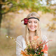 Wedding photographer Karina Gerasimova (KarinaGerasimova). Photo of 22.02.2016